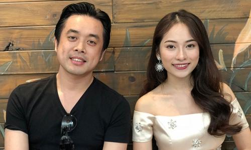 Công khai yêu nhau, Dương Khắc Linh phủ nhận Sara Lưu là người thứ ba