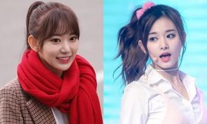 Idol Nhật Bản 'vượt mặt' Tzuyu trong bảng xếp hạng nhan sắc