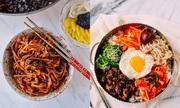 Ảnh đồ ăn Hàn Quốc đẹp 'nhức nhối' khiến bạn 'hoa mắt, đói bụng'