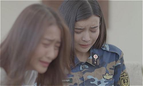 Teaser 'Hậu duệ Mặt trời' khiến khán giả lo lắng phim kết thúc bi kịch