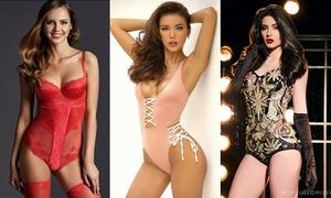 Những đối thủ 'không phải dạng vừa' của Minh Tú tại Miss Supranational 2018