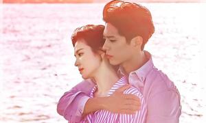 Song Hye Kyo: Đóng với bạn diễn nào cũng thành đôi thành cặp