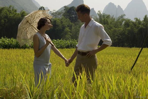 Những phim tình cảm lãng mạn có cái kết khiến khán giả phẫn nộ - 1