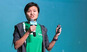 Hooi Ling Tan - nữ giám đốc 8x và hành trình 'điên rồ' để khởi nghiệp