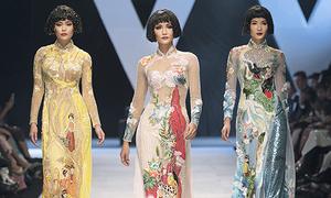 Bị đòi cát-xê, BTC Tuần thời trang Việt thanh minh: 'Chúng tôi không quỵt tiền'