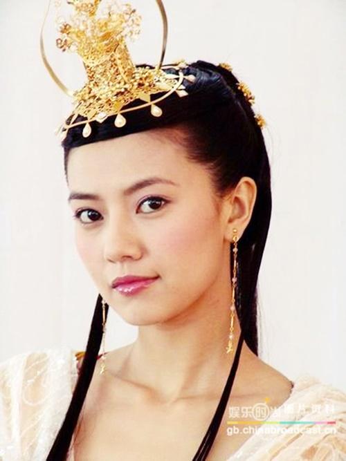 5 nàng công chúa đẹp nghiêng nước nghiêng thành trên màn ảnh Hoa ngữ - 7