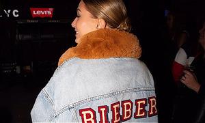Hailey: 'Từ hôm nay hãy gọi tôi là bà Bieber'