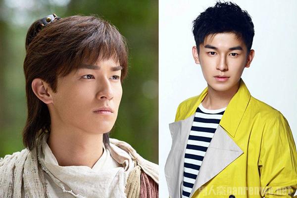 Đang nổi tiếng nhờ vai Quách Tĩnh phiên bản mới, sự nghiệp của Dương Húc Văn trở nên mù mịt vì scandal đời tư.