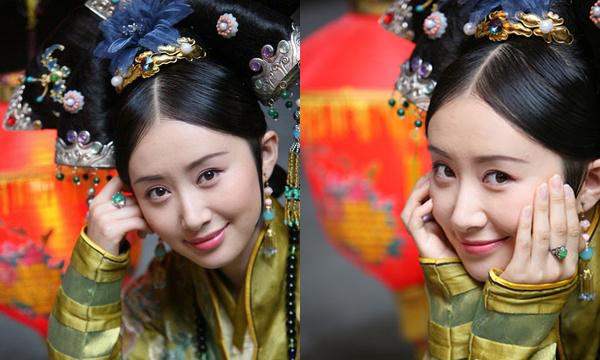 5 nàng công chúa đẹp nghiêng nước nghiêng thành trên màn ảnh Hoa ngữ - 6
