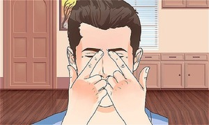 Cách đơn giản chữa bệnh ngạt mũi trong mùa hanh khô