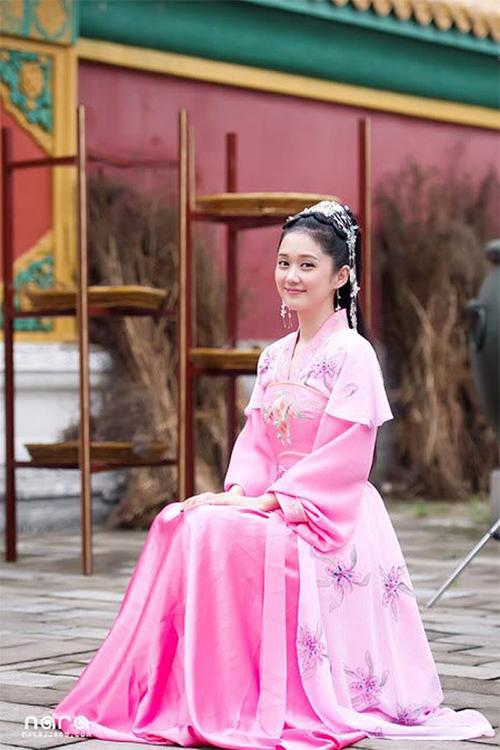 5 nàng công chúa đẹp nghiêng nước nghiêng thành trên màn ảnh Hoa ngữ - 5