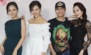 'Quỳnh Búp bê' ấm ức vì bị chê diễn dở, 'Lan Cave' tốn tiền đầu tư quần áo cho phim