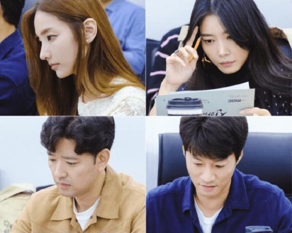 5 drama Hàn hứa hẹn sẽ gây sóng gió cuộc chiến rating trong tháng 11 này - 1