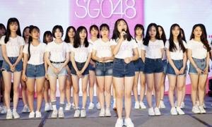 Xuất hiện nhóm nhạc nữ thần tượng lên đến 29 thành viên ở Việt Nam