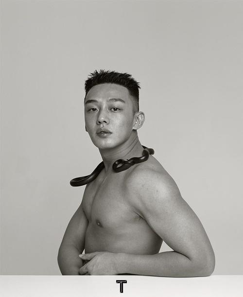 Ảnh hot sao Hàn 18/11 - page 2 - 6
