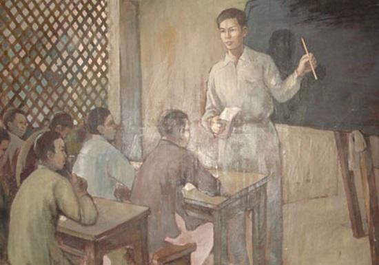 Bạn biết gì về Ngày Nhà giáo Việt Nam 20/11? - 3