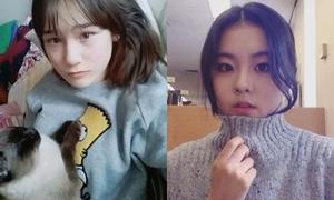 Nhận dạng idol Hàn qua anh chị em ruột (2)