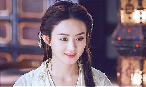 Diễn xuất gây tranh cãi của những 'nữ hoàng rating' phim Trung Quốc
