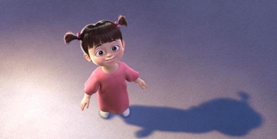 Fan hoạt hình Pixar thể hiện trình hiểu biết