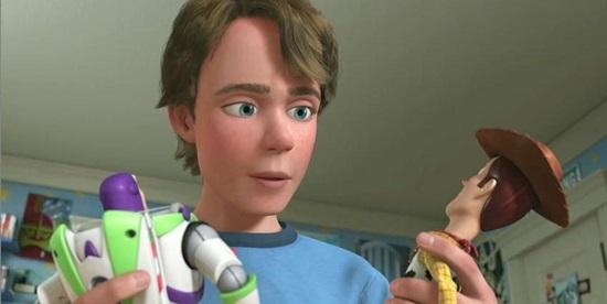 Fan hoạt hình Pixar thể hiện trình hiểu biết - 9