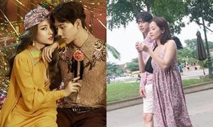 Chi Pu nhiều lần bị bắt gặp 'hẹn hò' cùng trai đẹp Hàn Quốc