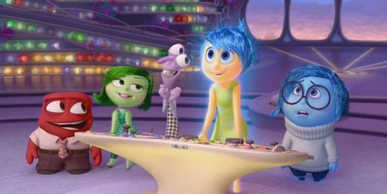 Fan hoạt hình Pixar thể hiện trình hiểu biết - 2