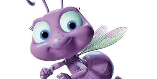 Fan hoạt hình Pixar thể hiện trình hiểu biết - 3
