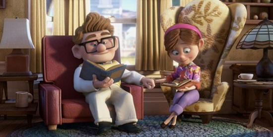 Fan hoạt hình Pixar thể hiện trình hiểu biết - 4