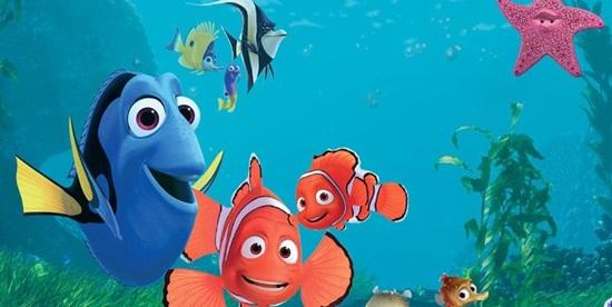 Fan hoạt hình Pixar thể hiện trình hiểu biết - 5