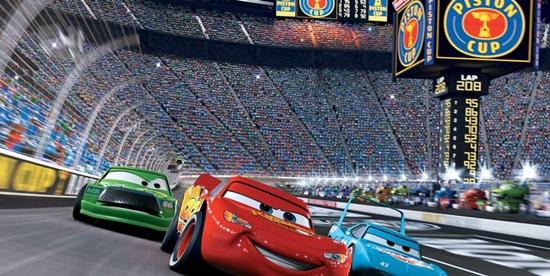 Fan hoạt hình Pixar thể hiện trình hiểu biết - 6