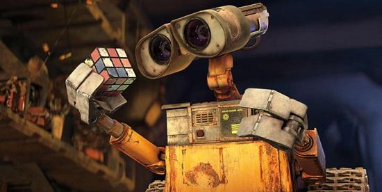 Fan hoạt hình Pixar thể hiện trình hiểu biết - 7