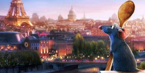 Fan hoạt hình Pixar thể hiện trình hiểu biết - 8