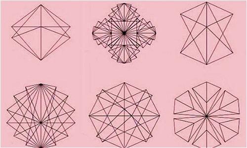 Trắc nghiệm: Nhận biết điểm nổi bật trong tính cách của bạn qua hình vẽ ưa thích
