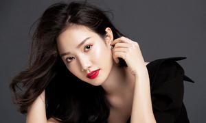 'Park Min Young bản Việt' Hồng Tuyết lấn sân showbiz