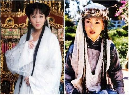 Phạm Văn Phương là một trong những nữ diễn viên hàng đầu của Singapore và là gương mặt quen thuộc với hàng triệu khán giả Việt Nam. Cô từng xuất hiện trong các bộ phim Thần điêu đại hiệp, Thanh xà bạch xà, Có tình có nghĩa, Bôn nguyệt, Liêu trai kỳ nữ&