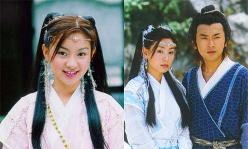 Vai diễn đáng nhớ của cô là vai Tiểu Chiêu trong Ỷ thiên đồ long ký, đóng chung với Tô Hữu Bằng, Cao Viên Viên.... Sự hồn nhiên, nhí nhảnh của Tiểu Chiêu đã được Trần Tú Lệ thể hiện hoàn hảo, khiến cô trở thành cái tên nổi bật trong dàn diễn viên toàn mỹ nhân của phim.