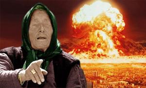 Bạn còn nhớ lời tiên đoán của các nhà tiên tri lừng danh thế giới