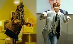 Loạt idol Hàn thi nhau cover vũ đạo 'BbiBbi' của IU