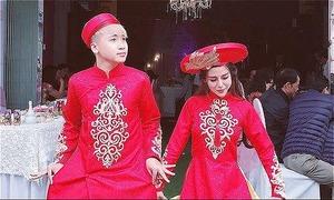 Vlogger Huy Cung kết hôn ở tuổi 23