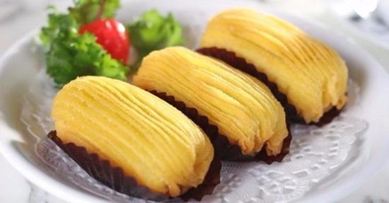 Tên gọi những chiếc bánh xinh đẹp này là gì? (3) - 6