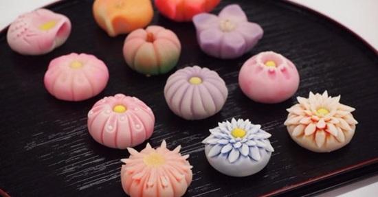 Tên gọi những chiếc bánh xinh đẹp này là gì? (3) - 8