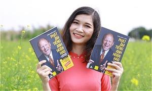 Chuyên gia ngôn ngữ sửa lỗi phát âm tiếng Anh của người Việt