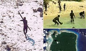 Bộ lạc bí ẩn giữa Ấn Độ Dương có tập quán... giết người ngoại lai