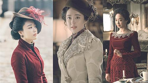 Dàn nữ phụ đẹp xuất sắc lấn át nữ chính trên phim Hàn - 6