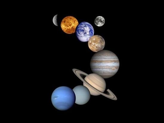 Vũ trụ bao la, bạn có biết Hệ Mặt Trời như thế nào? - 1
