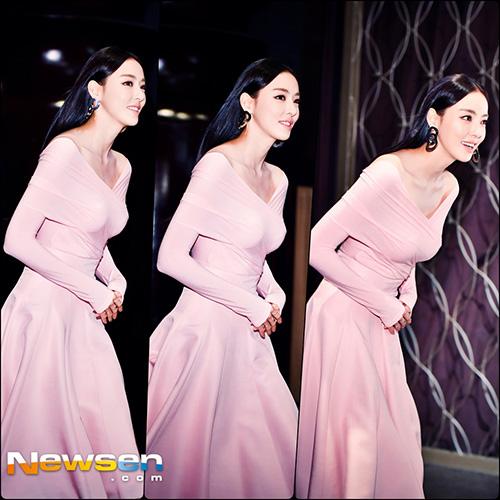 Dàn nữ phụ đẹp xuất sắc lấn át nữ chính trên phim Hàn - 11