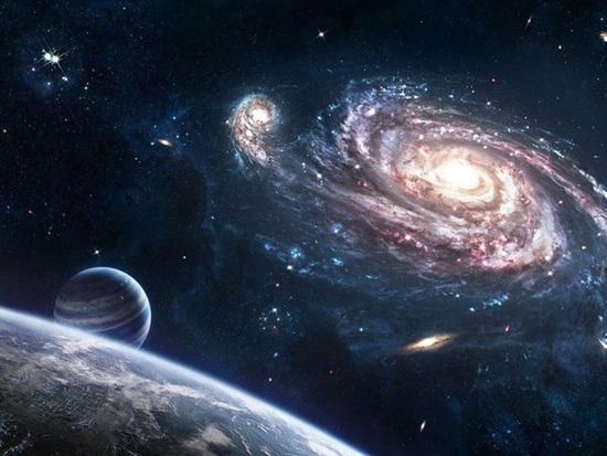 Vũ trụ bao la, bạn có biết Hệ Mặt Trời như thế nào? - 3