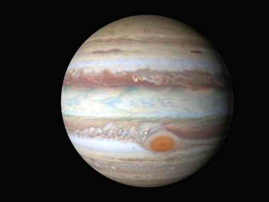 Vũ trụ bao la, bạn có biết Hệ Mặt Trời như thế nào? - 4