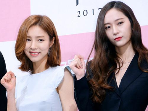 Dàn nữ phụ đẹp xuất sắc lấn át nữ chính trên phim Hàn - 2