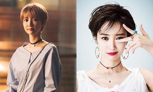 Dàn nữ phụ đẹp xuất sắc lấn át nữ chính trên phim Hàn - 1